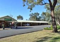 MOTEL FOR SALE - CENTRAL WEST - SPACIOUS...Business For Sale