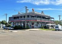Freehold Hotel for Sale - Oriental Hotel, Tumut