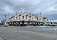 Hunter Valley Freehold Hotel for Sale - Railway Hotel, Cessnock...
