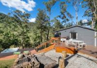 VALLEY GETAWAY ACCOMMODATION - 1 HOUR FROM...Business For Sale