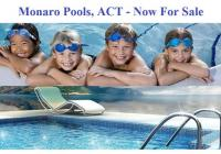 MONARO POOLS (MOBILE SERVICE) - POOL SUPPLIES...Business For Sale