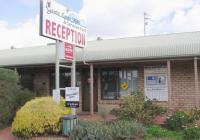 GAWLER RANGES MOTEL/CARAVAN PARK – LEASEHOLD S...Business For Sale