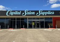 Beauty and Hair Wholesaler with large showroom...Business For Sale