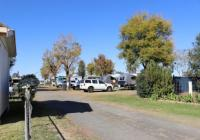 Gulargambone Caravan Park - Freehold Sale...Business For Sale