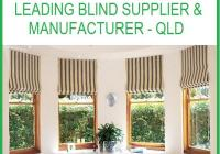 BLIND SUPPLIER AND MANUFACTURER – INCLUDES 2...Business For Sale