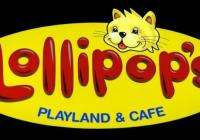 LOLLIPOP'S PLAYLAND & CAFE - CARRUMDOWNS...Business For Sale