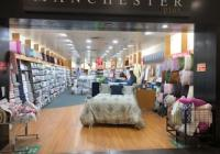 Linen and Manchester Store For Sale North East of Melbourne