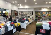 Manchester & Linen Retail and Wholesale Business...Business For Sale