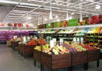 Strong Country West Supermarket with 35%...Business For Sale