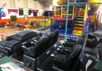 Billy Lids Indoor Play Centre, Cafe & Function...Business For Sale