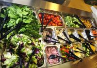 Sydney CBD 5 day Salad-Juice-Hot Food Bar...Business For Sale