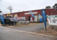 Rural Services And Supplies Agribusiness...Business For Sale