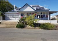 Freehold Post Office and Gift Shop with Residence...Business For Sale
