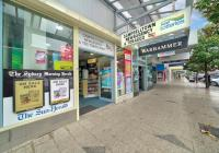 Leasehold TSG Tobacconist and Newsagency...Business For Sale
