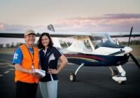 Flight Training and Aviation Business plus...Business For Sale
