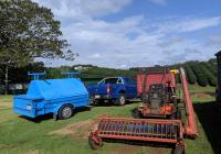 Mobile Farm Machinery Repair Business – S...Business For Sale