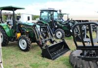 Profitable Queensland Distributor of Tractors...Business For Sale