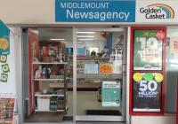 Leasehold Newsagency – Middlemount, QLDBusiness For Sale