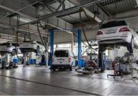 Busy Mechanical Workshop in Central Queensland, 5+ Mechanics