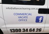 Vacate and Bond Cleaning Services Business...Business For Sale