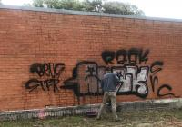 High Pressure Water Cleaning and Graffiti...Business For Sale