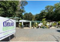 FREEHOLD Shedland Garden Centre and Residence...Business For Sale