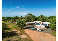 Sandpalms Roadhouse and Tropical Motel - NT