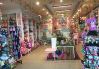 One of a Kind Boutique Gift Shop for Kids