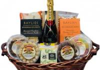 Profitable, Easy-to-Run Gift Basket & Hamper...Business For Sale