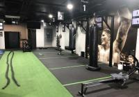 Boxing, functional strength & HIIT Studio...Business For Sale