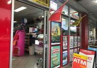 Newsagency/Gifts and LottoBusiness For Sale