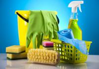 Commercial & Residential Cleaning Services...Business For Sale