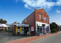 Cygnet Newsagency and LaundromatBusiness For Sale