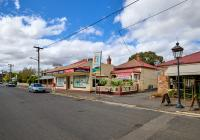 Evandale General Store & Post OfficeBusiness For Sale
