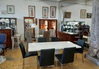 Second hand furniture business  Business For Sale