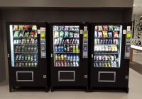 Non Franchise Vending Great Profits Limited...Business For Sale
