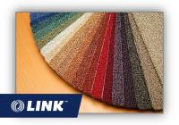 Floor & Window Coverings - Blue Chip Franchise...Business For Sale