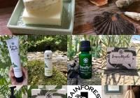 Natural Lemon Myrtle Skincare business