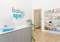Open your Own Baby Spa !Business For Sale