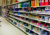 OFFICE SUPPLIES - RENT ONLY $395.00 PER WEEK...Business For Sale