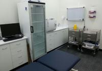 Medical Centre Tenancy-Burnett Heads-Full Medical Fit-out