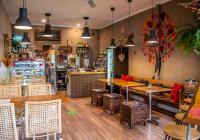 Ideal First Café – Located Near major To...Business For Sale