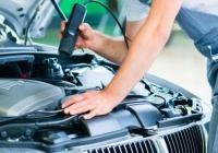 Mobile Mechanic - Servicing Multinational Clients