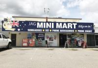 Townsville Mini Mart & Convenience Store