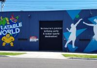 Oakleigh Indoor Sports & Inflatable World-UP...Business For Sale
