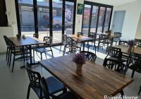 Popular Cafe with Spectacular ViewsBusiness For Sale