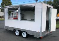 Food Trailer King- Mobile-SouthportBusiness For Sale