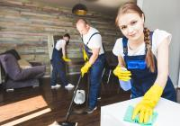 Cleaning and Property Maintenance Business...Business For Sale