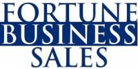 Logo: Fortune Business & Property Brokers