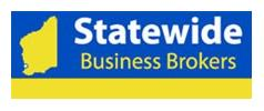 Logo: StateWide Business Brokers